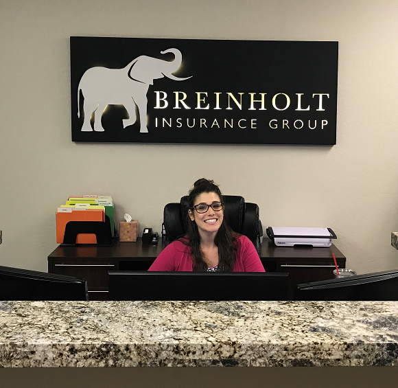 Breinholt Insurance Group