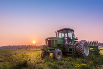 Tractor Insurance